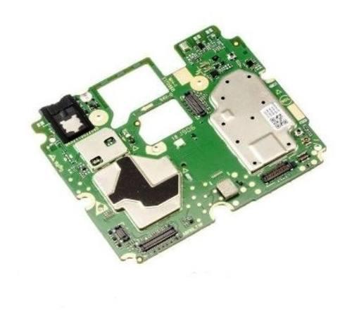 Repuestos Motorola Moto G7 Play Batería Botones Placa