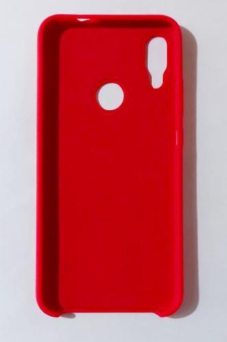 Forros De Silicon Samsung A10, Xiaomi Redmi 7 Y Note 7