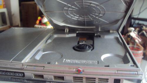 Playstation 2 Para Reparar O Repuesto