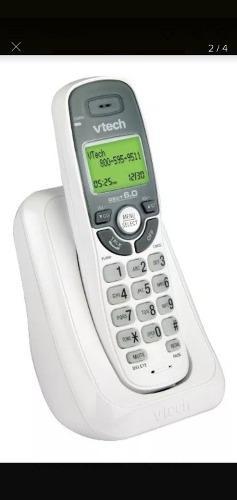 Teléfono Inalámbrico Vtech Cs 6114