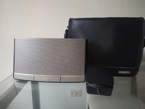 Corneta Amplificada Bose Sounddock