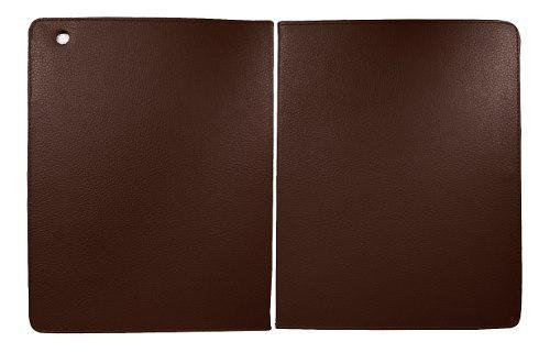 Estuche Protector Forro Tablet Para iPad 2 3 4 5 Y 6 Marron