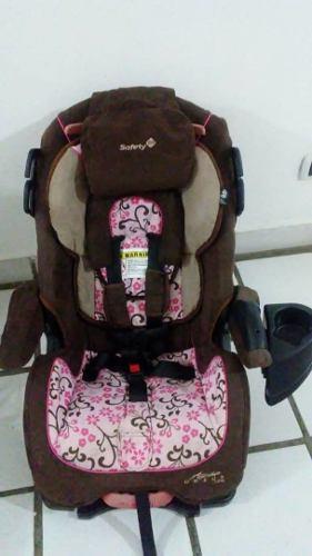 Hermosa Silla De Carro Para Bebe/niñ@