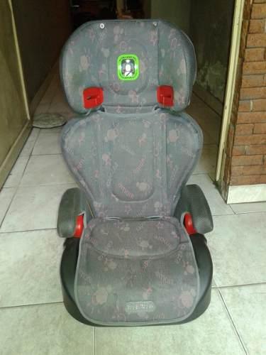 Vendo Silla De Carro Para Bebe. Usada.