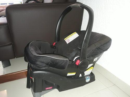 Vendo Silla Porta Bebé Marca Graco Usada (poco Uso)