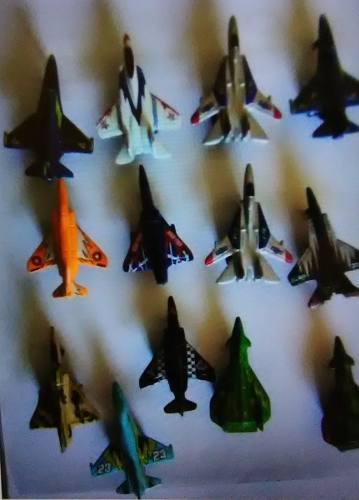 Aviones De 7 Cm