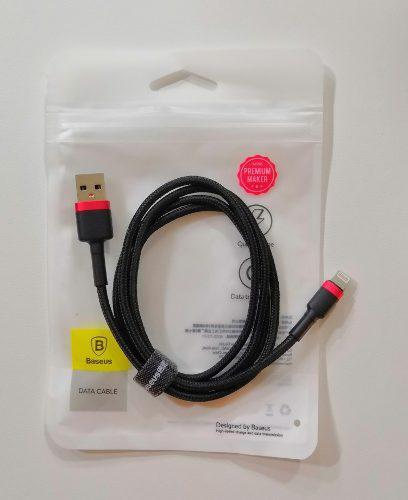 Cable Para Telefono Celular iPhone, Cable Carga