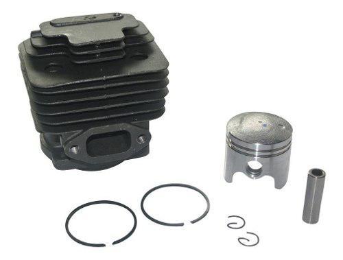 Cilindro Y Piston Desmalezadora 43cc 40mm 52cc 44mm