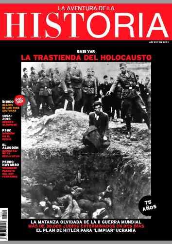 D La Aventura De La Historia - La Trastienda Del Holocausto