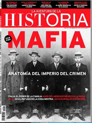 D - La Aventura De La Historia - Mafia