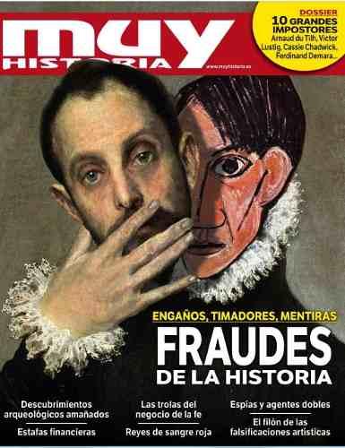 D - Muy Historia - Fraudes De La Historia