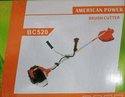 Desmalezadora Guaraña Corta Grama American Power Leer
