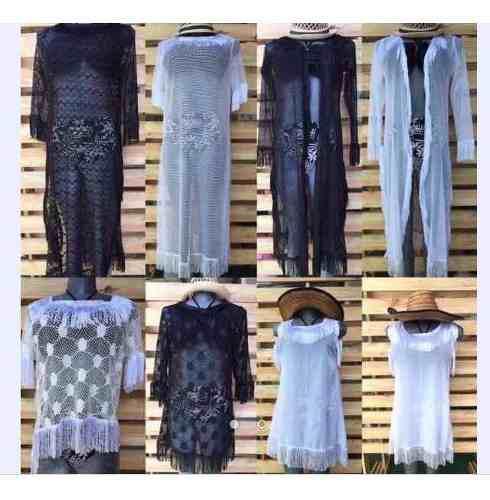 Kimonos De Playa