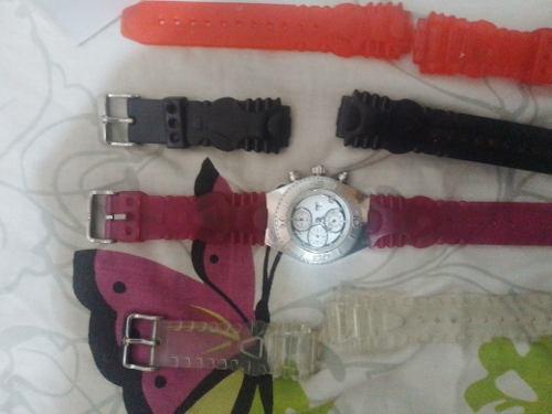 Reloj Technomarine Sport Csx