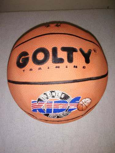 Balon Golty # 5 Sintetico