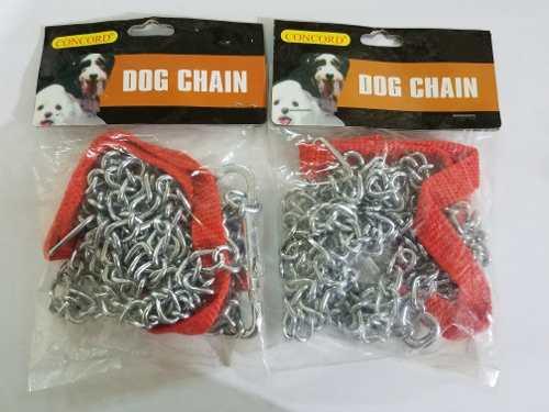 Cadena Para Perros Pequeños De 1,5 Metros Marca Digo Chain