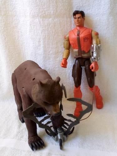 Coleccionables Max Steel, Figura De Acción. Niños