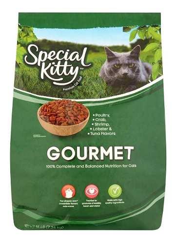 Comida Para Gatos, Gatarina