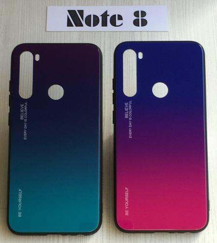 Forro De Redmi Note 8 Y Note 8 Pro
