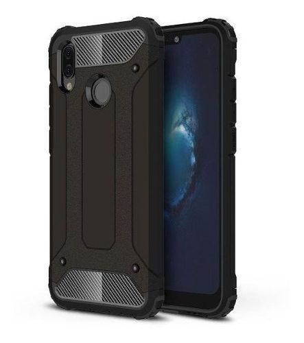 Forro Huawei P20 Lite Antigolpes Somos Tienda
