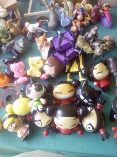 Juguetes Coleccionables Mc Donalds + De 200 Figuras