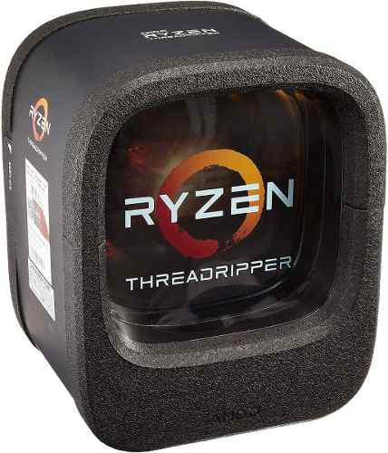 Procesador Amd Ryzen Threadripper 1920x 12 Cores 4.2ghz 250v