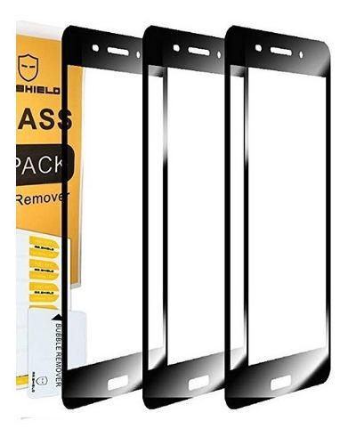Vidrio Templado Nokia 6 Cubre Pantalla Completa Precio 6 Vrd