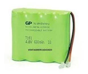 Bateria Recargable De Teléfono De Casa Inalambrico T161
