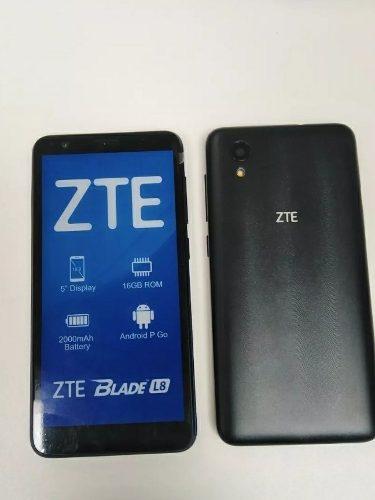 Celular Zte Blade L8