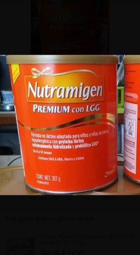 Formula Nutramigen 357g Somos Tienda Fisica En Maracay