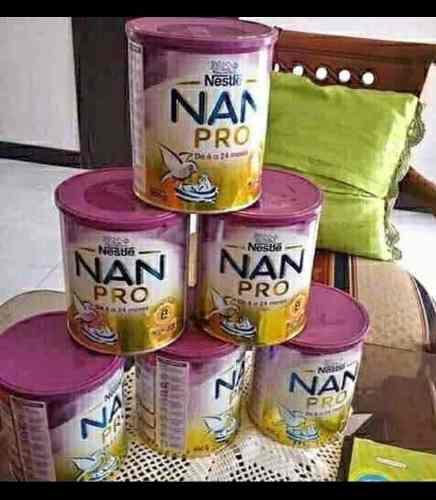 Nan Pro 6-24 Meses 400grs Somos Tienda Física En Maracay