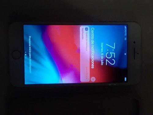 Telefono iPhone 8 Plus 64 Gb ¡ Rematando!