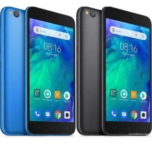 Teléfono Android Xiaomi Redmi Go 1ram 16gb 4g+forro+vidrio
