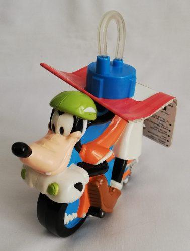 Termo Cooler Para Jugos Pre Escolar De Tribilin Disney