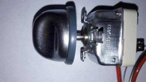 Termostato Horno Ariston,teka,tecnolam Eléctrico/gas