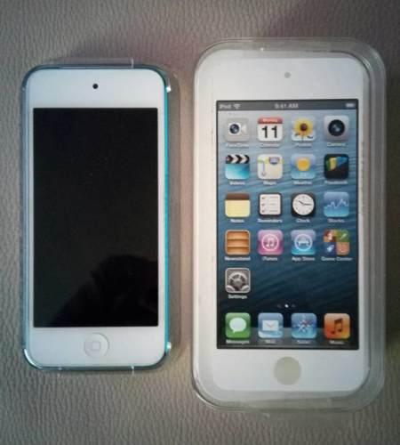 iPod 5ta Generación 32 Gb
