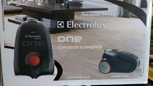 Aspiradora Electrolux 1600w Nueva (135v)