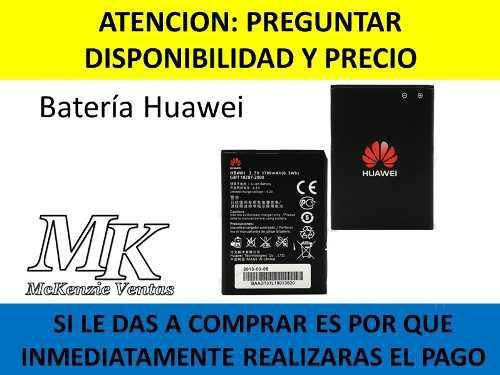 Bateria Huawei Cm990 G510 Y530 G520 G525