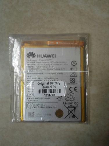 Bateria Huawei P9 Lite P10 Y P20 13v Instalación Gratis