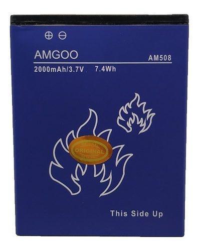 Bateria Pila Amgoo Am508 Am518