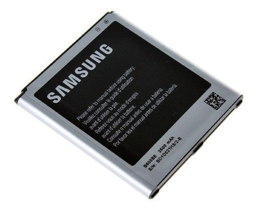 Bateria Pila Samsung S4 Grande I9500 4 Pines Original B600be