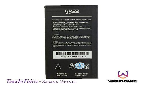 Bateria Pila Yezz B5e5 Krip K5 Energizer E500s
