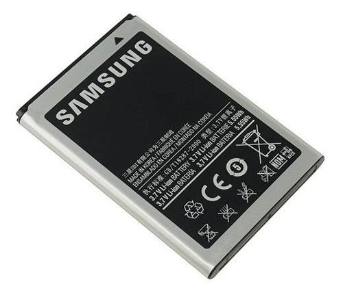 Bateria Samsung Gb/tv mah
