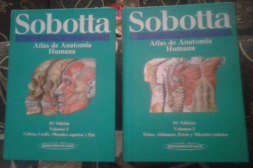 Colección De Libros De Medicina Usados