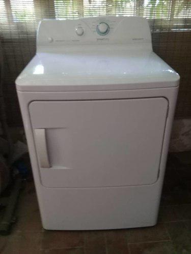 Secadora General Electric Smart Dry, 12 Kg