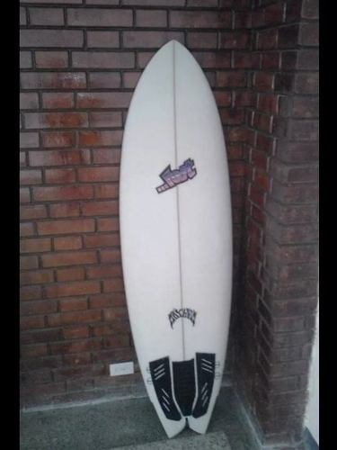 Tabla De Surf Lost 5,7 (ubicada En Caracas)