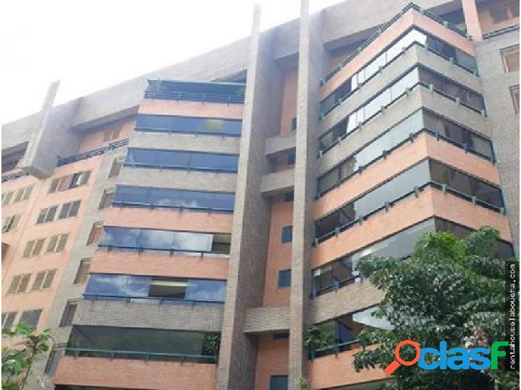 Apartamento en Venta Los Chorros JF3 MLS19-15441