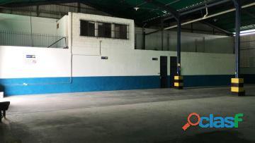 Galpón En alquiler en la zona Industrial Castillito, San