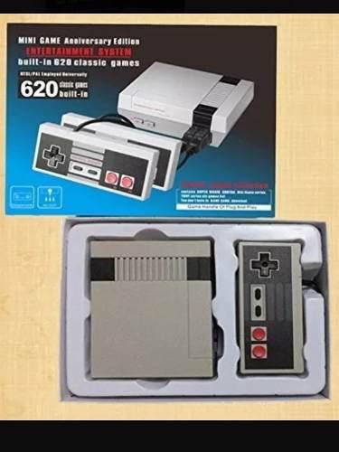 Mini Nintendo Nes Retro