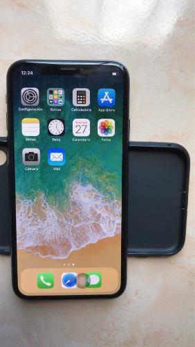 iPhone X De 64 Gb Liberado